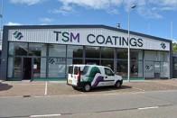 TSM Coatings, levrancier van schildersproducten in Amsterdam