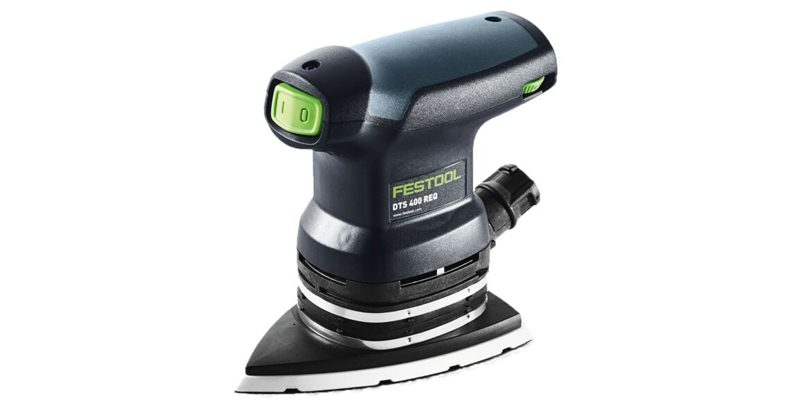 festool-schuurmachine